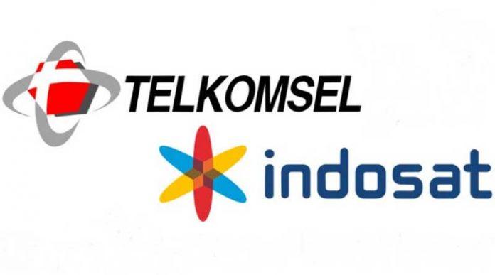 Telkomsel-Indosat