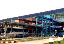Terminal Pondok Cabe