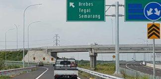 Tol Jawa Tengah