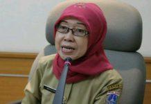 Kepala Dinkes DKI Jakarta