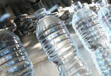 Industri air minuman dalam kemasan (AMDK)