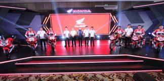 Astra Honda Racing Team (AHRT)