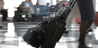 Bagasi Pesawat