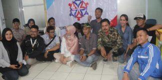 Jaringan Indonesia Positif (JIP)