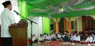 Masjid Al Ikhlas Sawangan