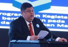 M Yusuf Ateh