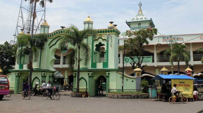 Masjid Kauman Semarang