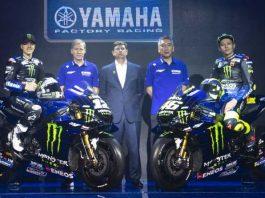 Monster Energy Yamaha MotoGP Team