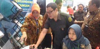 Pameran Kampung Hukum 2019
