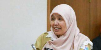 Asisten Perekonomian dan Keuangan Sekda DKI Jakarta