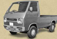 Suzuki ST10-1976