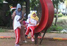 Taman di Kota Depok