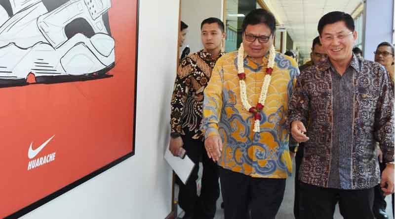 Ekspor Alas Kaki Indonesia Menapaki USD 6 80ee12b615