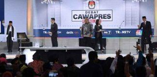 Debat Cawapres