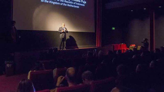 Festival Film CinemAsia