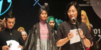 Festival Sarung Indonesia 2019