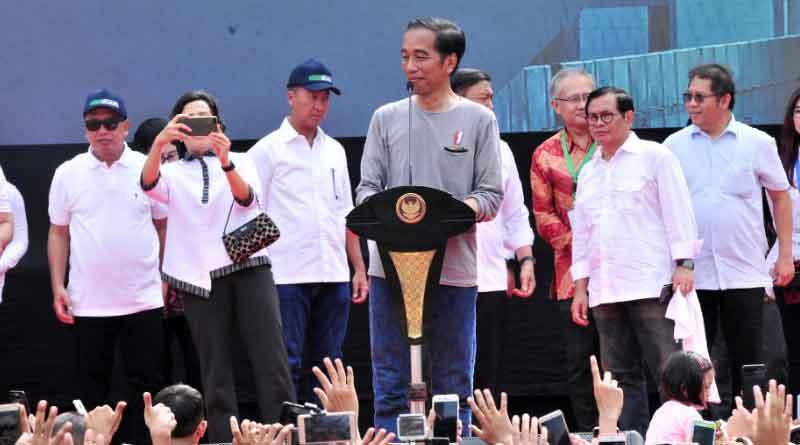 Hari Ini Operasional Mrt Jakarta Diresmikan Kastara Id