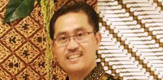 M Nur Kholis Setiawan