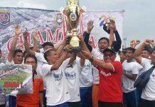 Piala Wali Kota 2019