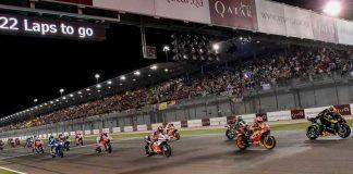 MotoGP Qatar 2018