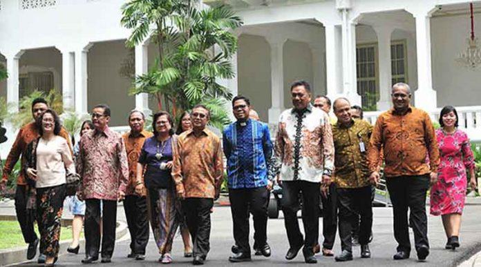 Persekutuan Gereja-Gereja Indonesia (PGI)