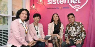 Sisternet