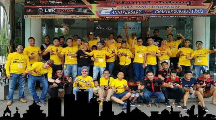 TAC Chapter Surabaya Raya