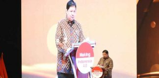 Indonesia Industrial Summit 2019