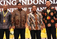 Indonesia Industrian Summit (IIS) 2019