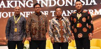 Indonesia Industrian Summit (IIS) 2019