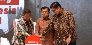 Indonesia Industrial Summit (IIS) 2019