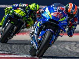 MotoGP Amerika 2019