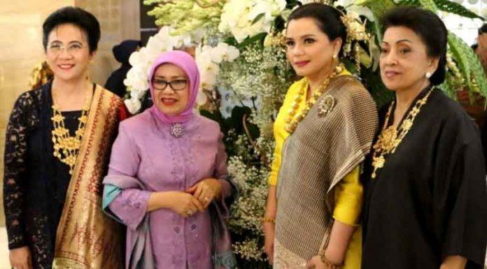 Mufidah Jusuf Kalla
