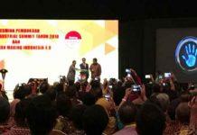 Indonesia Industrial Summit