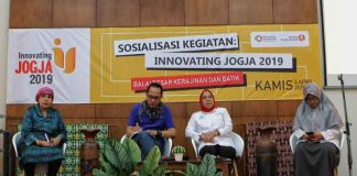 Innovating Jogja 2019