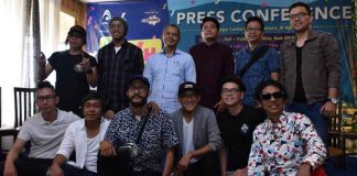 Konser Ancol April 2019