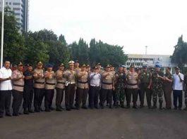 Operasi Keselamatan Jaya Tahun 2019