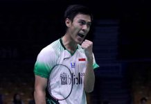 Badminton Asia Championships 2019