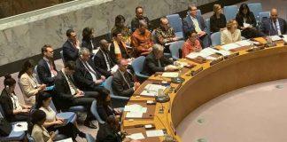 Dewan Keamanan