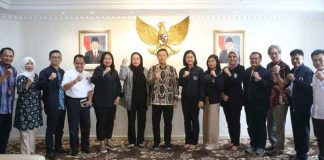 Persatuan Bowling Indonesia