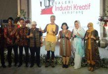 Industri Kreatif Semarang