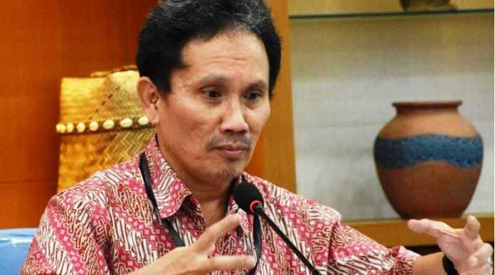 Janu Suryanto