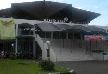 Masjid Al Ittihad