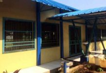 Pusat Pelayanan Kesehatan Hewan dan Peternakan (Pusyankeswannak)