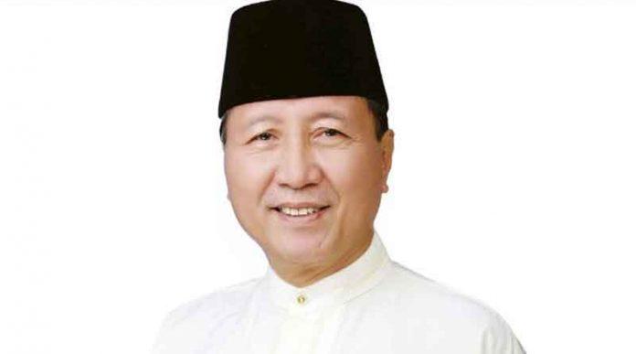 Mochamad Sofyan Jacob