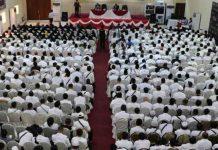Petugas Pendukung Haji