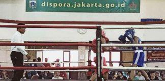 Dispora Jakarta