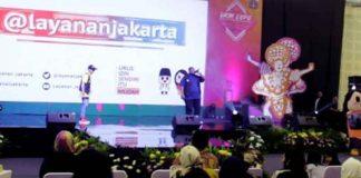 Layanan Jakarta