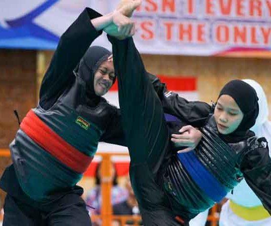 ASEAN Schools Games 2019