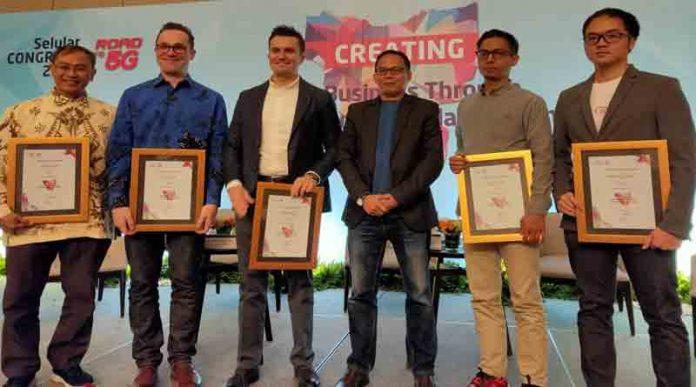 Selular Award 2019